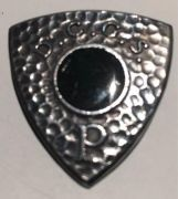 school badge in 60s