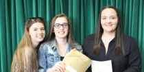 GCSE Examination Success!